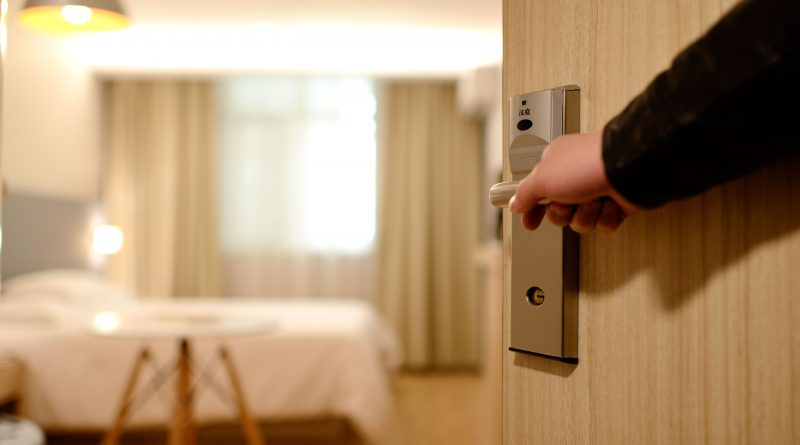 rezerwacja pokoju hotelowego